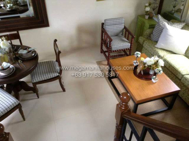 Marvela Of Camella Dos Rios House And Lot For Sale In