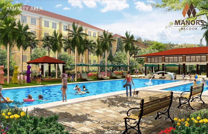The Manors Of Camella Bacoor Condominium For Sale In Bacoor City Cavite I
